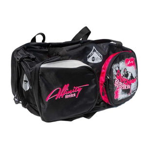 "Affinity CaveMan ""Eat The Weak"" Kit Bag - Strength Shop USA"