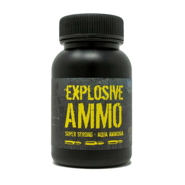 Strength Shop Explosive Ammo XL Smelling Salts - 100mL - Strength Shop USA