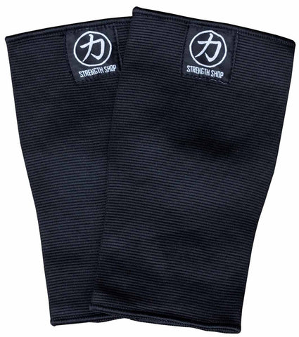 Strength Shop Hercules Elbow Sleeves - Single Ply - Strength Shop USA