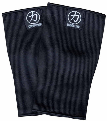 Strength Shop Hercules Knee Sleeves - Single Ply - Strength Shop USA