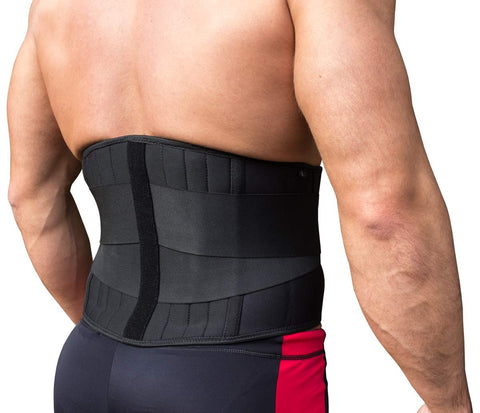 Strength Shop Neoprene Back Support - Strength Shop USA