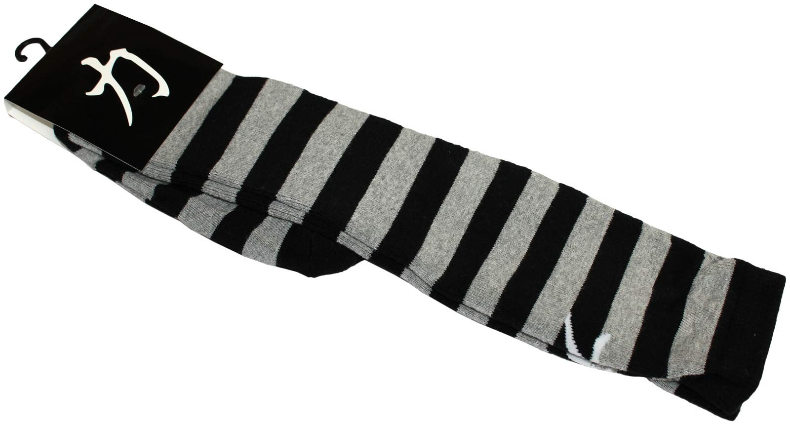 Strength Shop Deadlift Socks - Black/Grey - Strength Shop USA