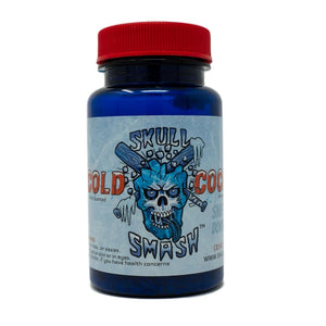 Skull Smash Ammonia - Cold Cocked - Strength Shop USA