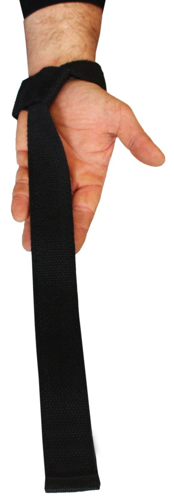 Extra Long Lifting Straps - Strength Shop USA