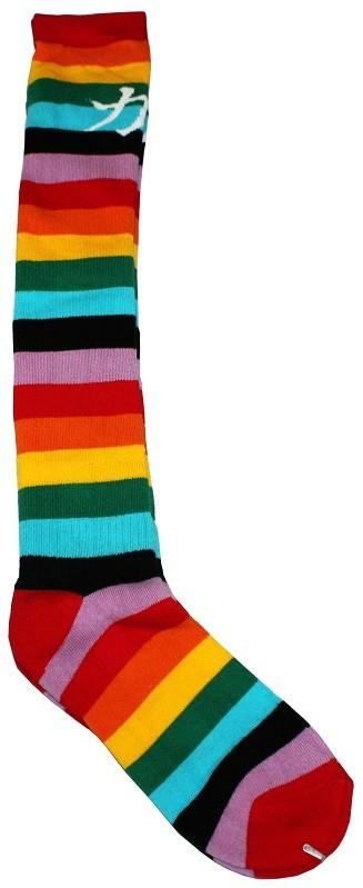 Strength Shop Deadlift Socks - Rainbow - Strength Shop USA