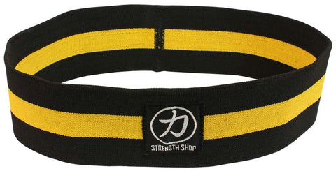 Strength Shop Thor Hip Band - Extra Strength - Strength Shop USA
