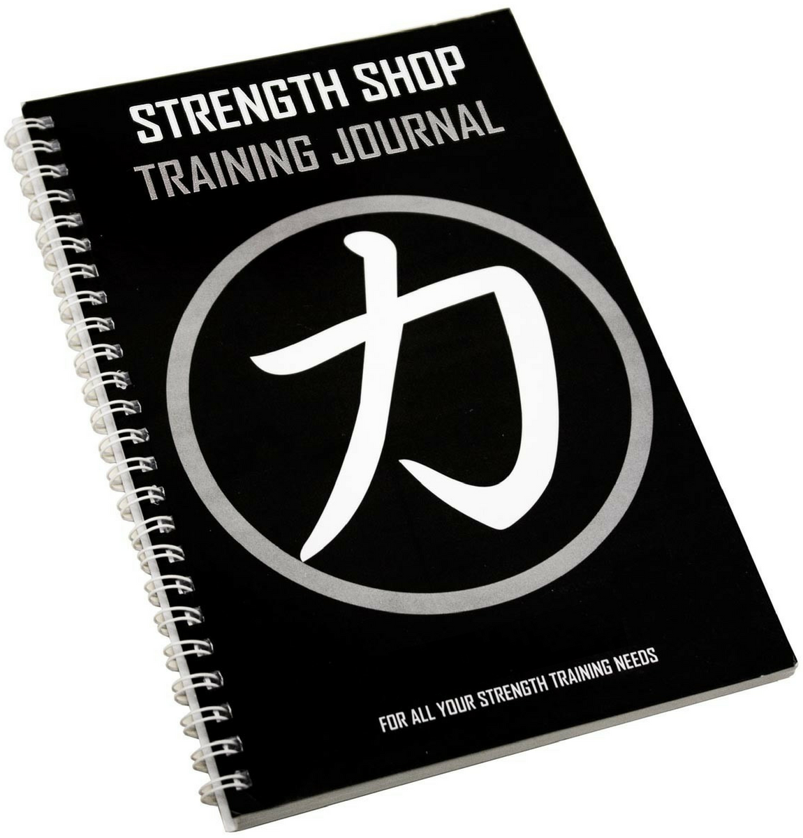 Strength Shop Training Journal - Strength Shop USA