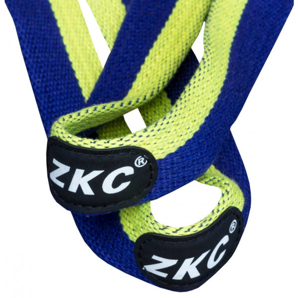 ZKC Lifting Straps - Intensive Style - Strength Shop USA