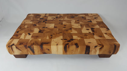 Chunky Butcher Blocks