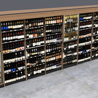 Millennial Modular Display Systems