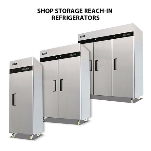 commercial refrigerator for sale