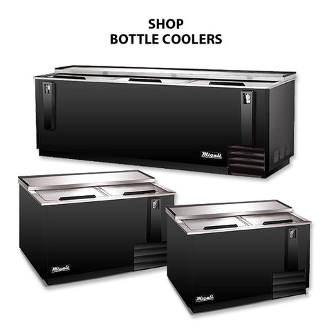 buy commercial bottle cooler