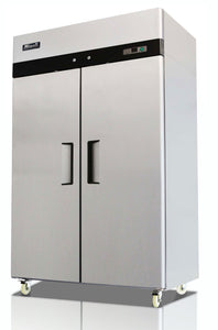 Migali Single Solid Door REFRIGERATOR C-2R