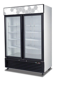 buy commercial freezer