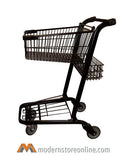 Modern 101 Nesting Shopping Carts: 10 Pack