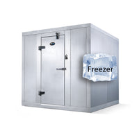 Amerikooler Walk-In Storage Freezer / INDOOR / With Floor / No Refrigeration / All Sizes