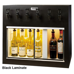 Monterey 6 Bottle WineKeeper for Red & White Wine