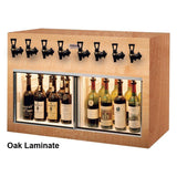 Monterey 8 Bottle WineKeeper for Red & White Wine