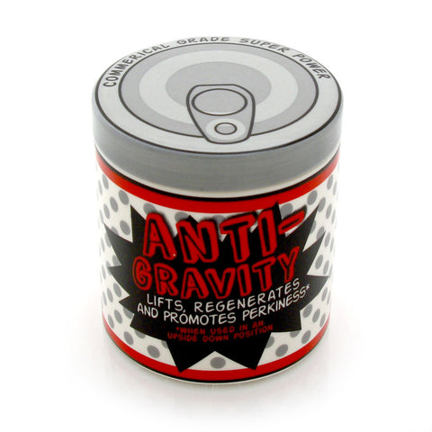 Anti Gravity Jar