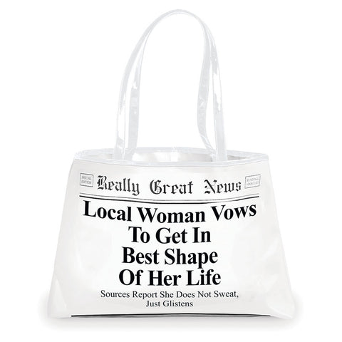Best Shape Tote