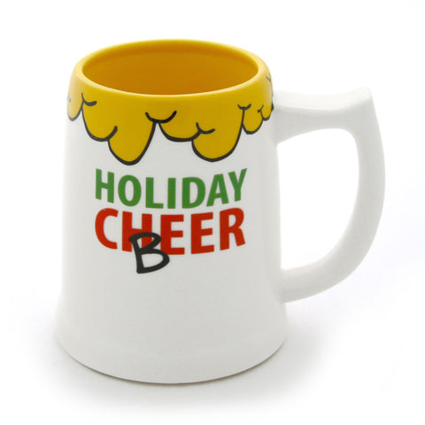 Holiday Cheer Stein