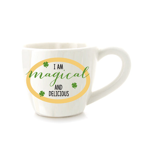 I'm Magical Tea Mug