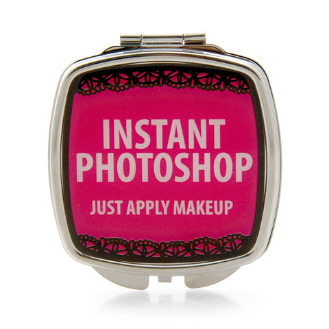 Instant Photoshop Compact
