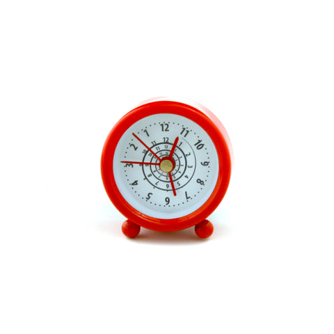 Instant Youth Mini Clock