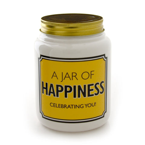 Jar of Happiness- Large