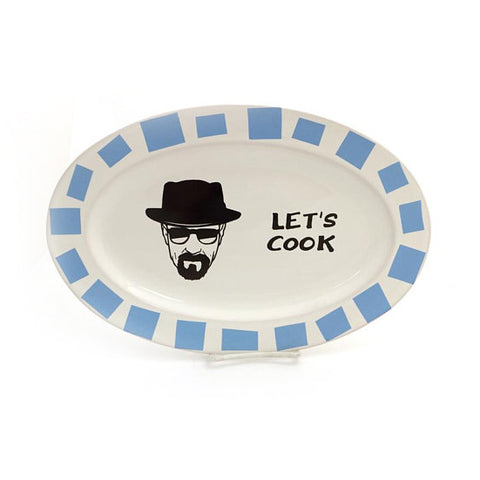 Let's Cook - Breaking Bad Platter