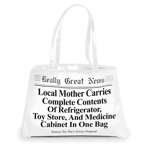 Local Mother Tote
