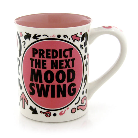 Mood Swing Spinner Mug
