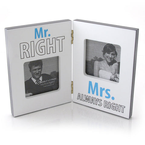 Mr. Right Frame