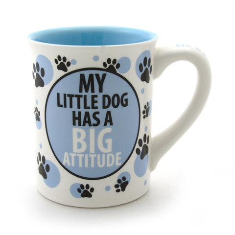My Little Dog Mug