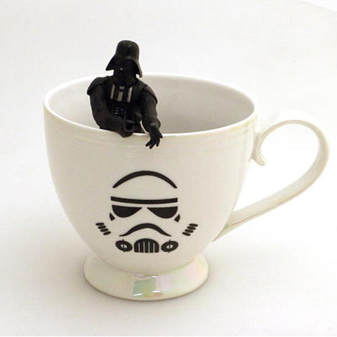 Star Wars Storm Trooper Tea Mug