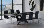 Artiste + Soiree - Grey Oak/Dark Grey