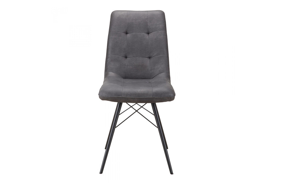 Jubilee Dining Chair - Grey