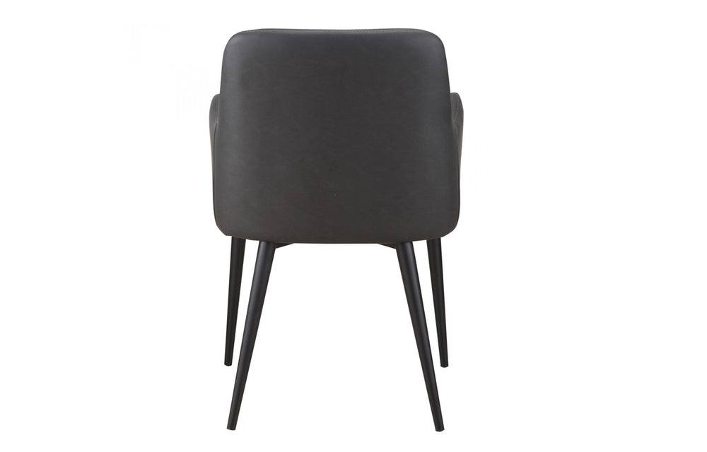 Revelry Armchair - Grey