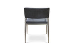 Social Armchair - Dark Grey