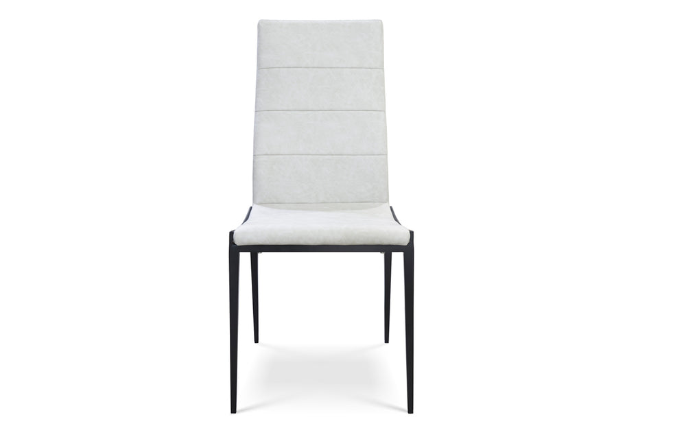 Soiree Dining Chair - Light Grey
