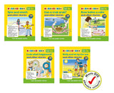 Phonics Readers Set 3