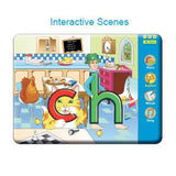 Story Phonics Software
