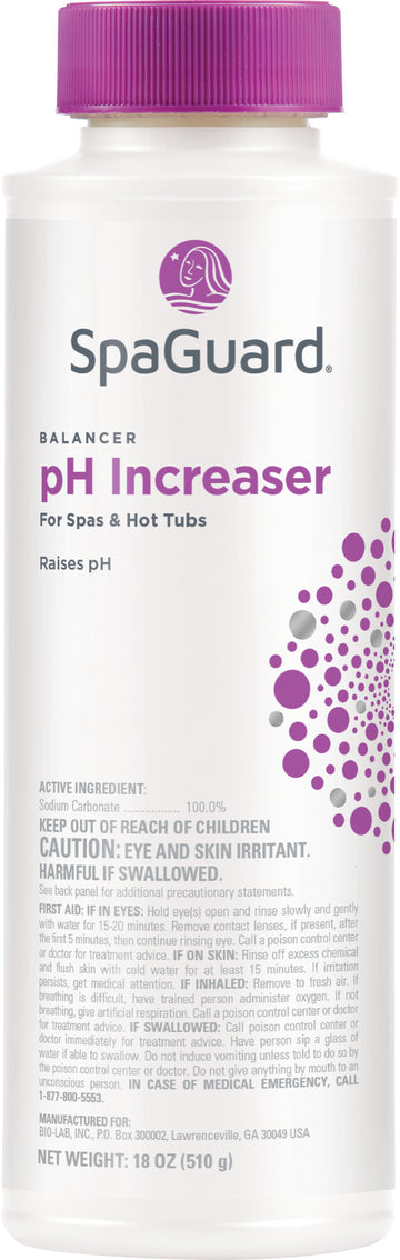 PH Increaser (1.12 lb)