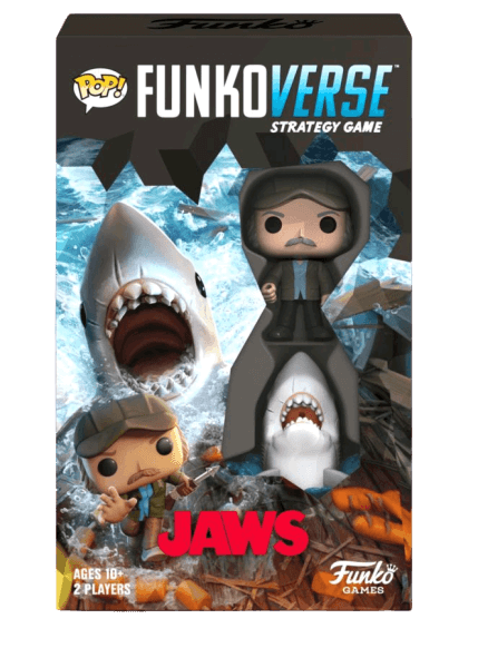 Funkoverse - Jaws 100 2-pack Expandalone Game