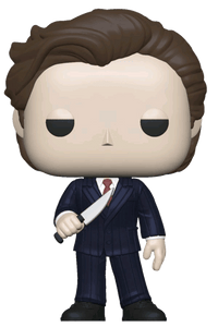 American Psycho - Patrick with Knife Pop! Vinyl