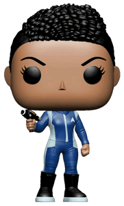 Star Trek: Discovery - Michael Burnham Pop! Vinyl