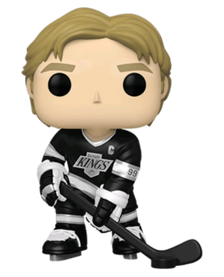 NHL: Legends - Wayne Gretzky LA Kings 10