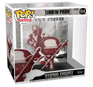 Linkin Park - Hybrid Theory Pop! Album