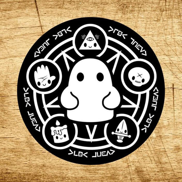 Occult Sticker