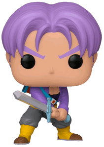 Dragon Ball Z - Trunks Pop! Vinyl